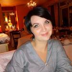 Ιδιαίτερα Μαθήματα Golobokova Olga