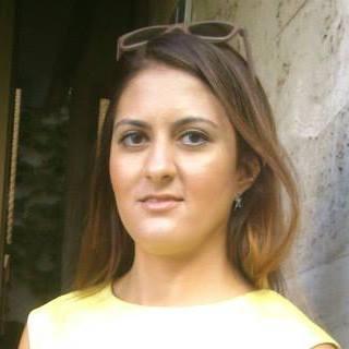 Ιδιαίτερα Μαθήματα Χριστίνα Αρετάκη