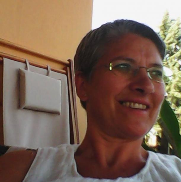 Ιδιαίτερα Μαθήματα Giovanna Putrino