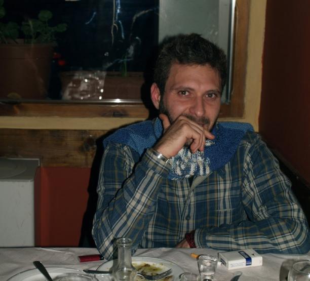 Ιδιαίτερα Μαθήματα Pierpaolo Sicuro
