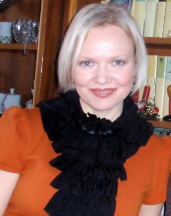 Ιδιαίτερα Μαθήματα Elena Buslayeva