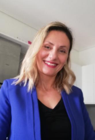 Ιδιαίτερα Μαθήματα Olga Chionidi