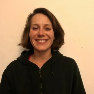 Ιδιαίτερα Μαθήματα Ruby Stollard-Taylor