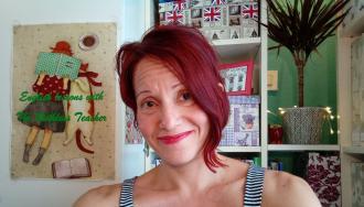 Ιδιαίτερα Μαθήματα Χαρίση Γιολάντα-Online English lessons
