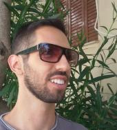 Ιδιαίτερα Μαθήματα Μάνος Λαμπίδης