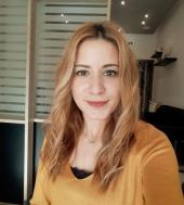 Ιδιαίτερα Μαθήματα Μαρία Μαρινοπούλου
