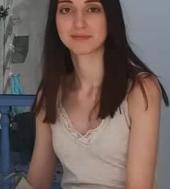 Ιδιαίτερα Μαθήματα Μαρία Καϊκτζόγλου