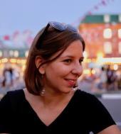 Ιδιαίτερα Μαθήματα Maria Linkova