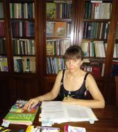 Ιδιαίτερα Μαθήματα Ναταλία Κυρίλλοβα
