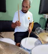 Ιδιαίτερα Μαθήματα  ONLINE/OFFLINE Μαθήματα Drums