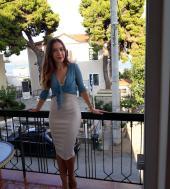 Ιδιαίτερα Μαθήματα Valentina Papandroulidaki